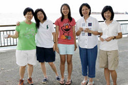 the fulfilling experience of being a parent Why can't we get along managing parent-teen conflict by dr john ng  experience conflict  self fulfilling prophecy is.